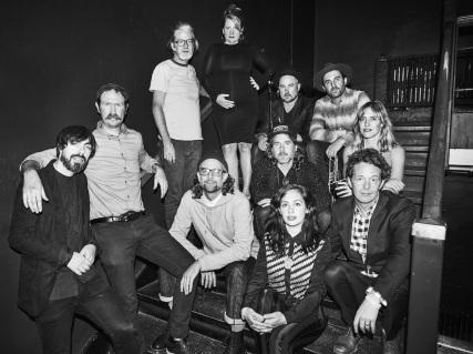 New music round-up: Broken Social Scene, Kamikaze Girls, Dome Hall, The Charlatans and Chloe Foy