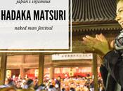 Hadaka Matsuri: Naked Festival Okayama