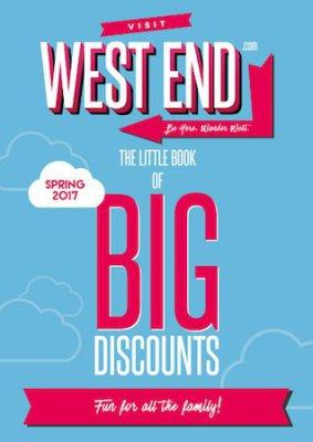 Event: West End Spring Gathering this Saturday 8th April 2017