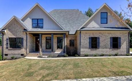 West Knoxville House Hunters – Montgomery Cove Homes For Sale Below $775,000