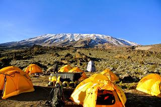 Want to Take Part in A Groundbreaking Study on Kilimanjaro This Year?
