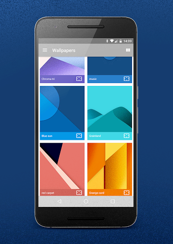 Chromatin UI – Icon Pack v4.3 APK