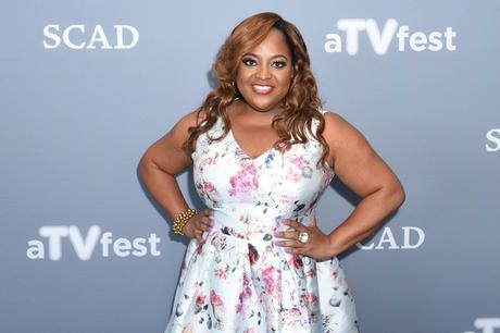 Sherri Shepherd Credits Her Ability To Stay Positive To God