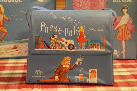 Purse Pal Case