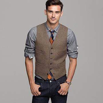 28 One-Line Men's Fashion and Style Tips