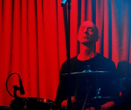 Live Review: Wire at Crescent Ballroom in Phoenix