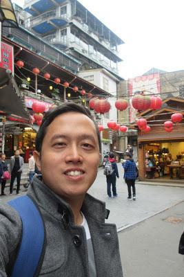 Taipei Trip Itinerary and Expenses