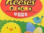 Reese's Pieces Peanut Butter Eggs