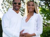 """Russell Wilson Baby's Upcoming Arrival """"It's Going Blessing"""""""