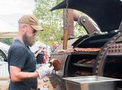 Licensed Grill: Perth Festival Hits Town This Weekend