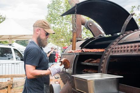 Licensed to grill: Perth BBQ Festival hits town this weekend