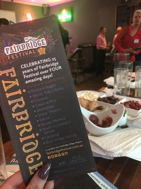 There's Something for Everyone at Fairbridge Festival 2017