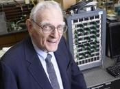 Lithium-Ion Battery Inventor Introduces Technology Fast-Charging, Noncombustible Batteries