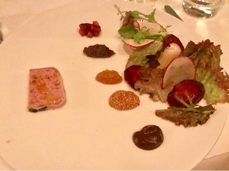 An Eight Course Tasting Menu at Craigie on Main