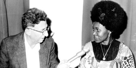 #100AfricanWomenWriters: 6. Grace Ogot