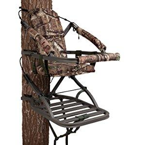 Summit Treestands Viper SD Climbing Treestand Review