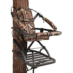 Summit Treestands Goliath SD Climbing Treestand Review