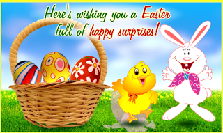 Image: Easter Freebies