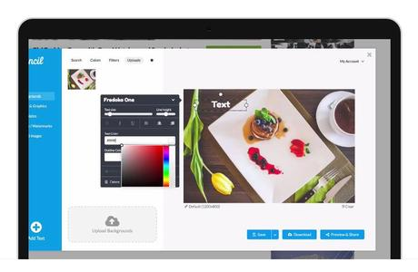 Get Pro Social Media Graphics Design & Image Makers for Free
