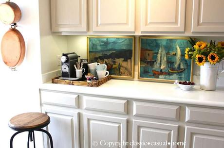 25+ DIY Coffee Bar Ideas for Your Home (Stunning Pictures)