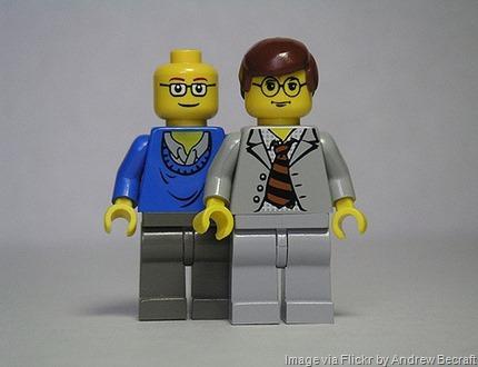 Puppets-Bill-Gates-Steve-Ballmer