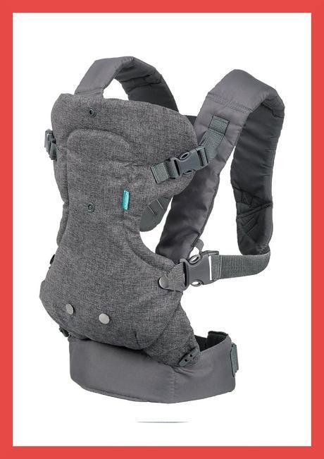 9c4239c93b3 3 Best Baby Carriers for Men – Comfort