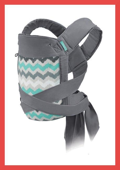 3 Best Baby Carriers for Men – Comfort, Security and Versatility