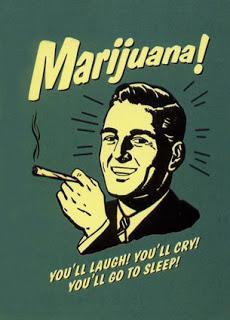 Marijuana, Sleep, and Dreams