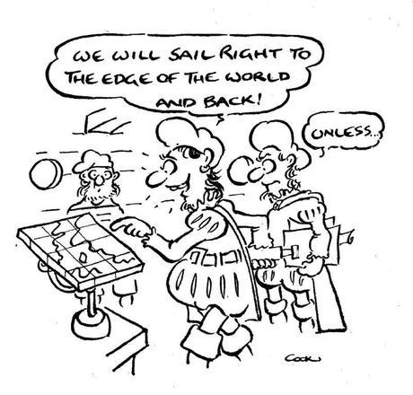 The Strategic Enema