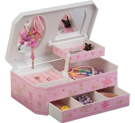 20 Awesome DIY Jewelry Box Plans for Mens and Girls Paperblog