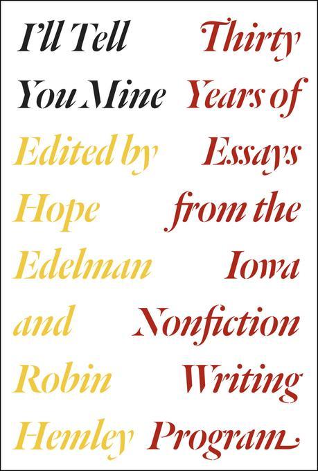 Nonfiction essays