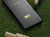 Vivo Celebrates Years with Plus Limited Edition