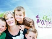 Worthy: Boots Blessings Gala Benefitting Ally's Wish