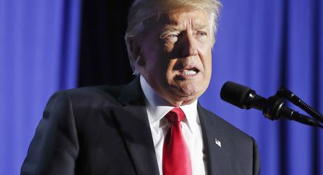 Trump's climate-hoax demands roil U.S. allies
