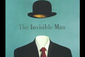 Essay: Invisible Man – Identity