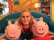 Interview with Emma Grace Arends Peppa Pigs First Human Character