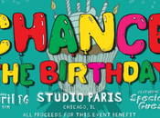 Party Chance Birthday