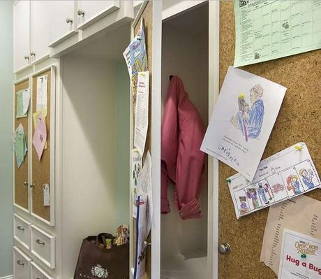 27 DIY Cool Cork Board Ideas, Instalation & Photos