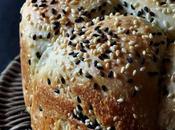 Milk Bread (Herman Starter) Fryer