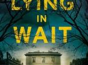 Talking About Lying Wait Nugent with Chrissi Reads