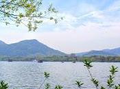 Hangzhou: Lakes, Pavilions Plantations...