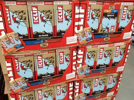 Clif Bars - 8 Things More Important Than Your Climbing Shoes - Athlete Audit