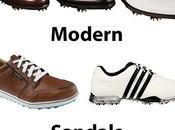 Choose Golf Shoes