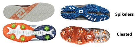 Spikes vs Spikeless - How to Choose Golf Shoes - Athlete Audit