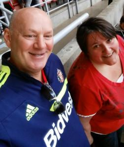 From a SAFC fan staying away until Moyes goes: 'so much wrong'