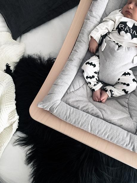 Baby N © Eleni Psyllaki My Paradissi