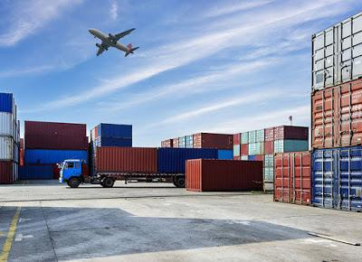 What A Freight Forwarder Can Do For Your Business?