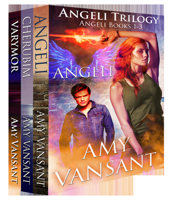 A Florida Conundrum, Angeli Goes Wide & on Sale + Giveaways