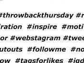 Trending Instagram Hashtags Facebook Followers Likes Instalike Instatags