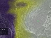 Under Arctic Dome Brutish High Pressure System Wrecking Already Thinned Robertscribbler